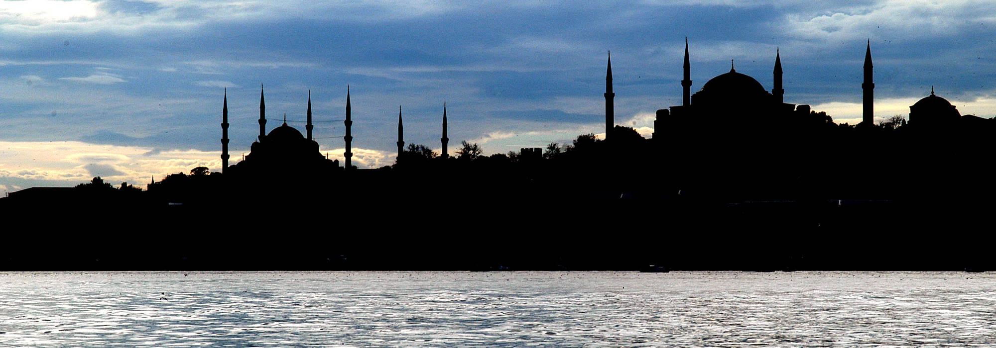 اختر شقتك في قلب العالم في اسطنبول