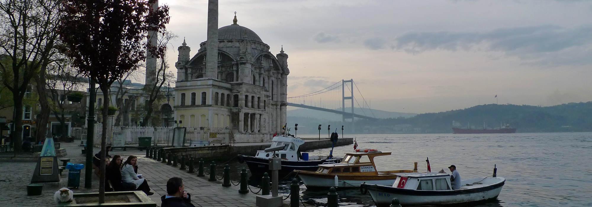 Best Real-Estate Opportunities in Turkey