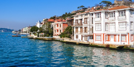 Bosphorus Properties