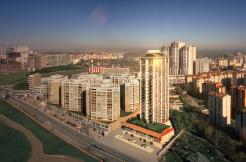 Nlive Bahçeşehir1