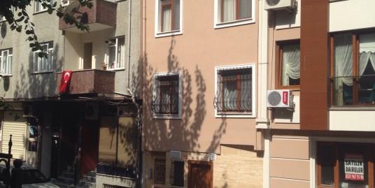Apart Building K.Mustafapasa