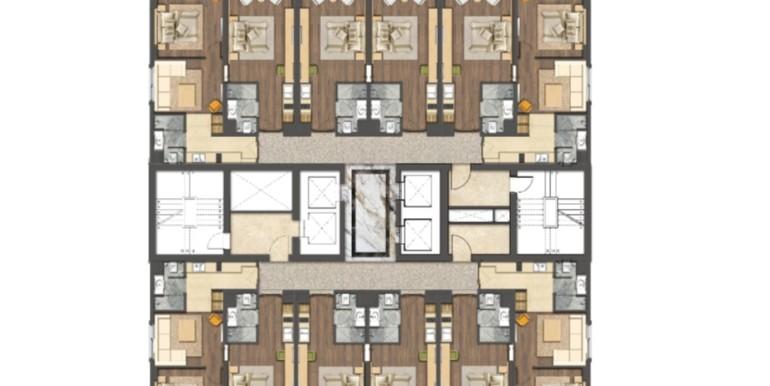 otel kat planı - Kopya (1)