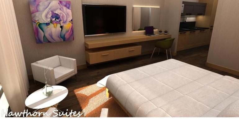 suit apartment (75)m2 (1)