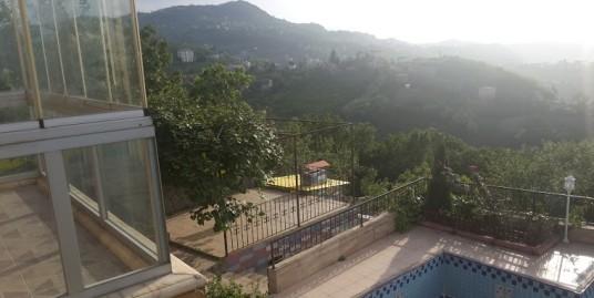 Villa İn Kireçhane Trabzon