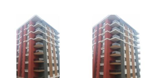 Yalıncak Flats, Trabzon